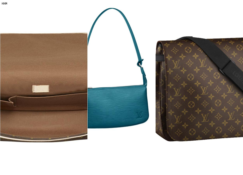 le nuove borse di louis vuitton
