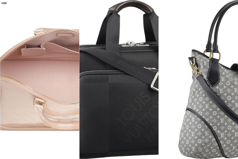 nuovi modelli di borse louis vuitton